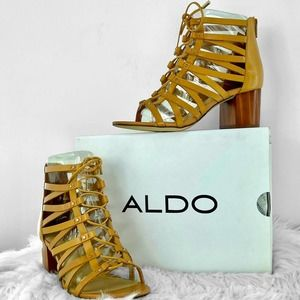 ✨NEW WITH TAG✨ ALDO Heels
